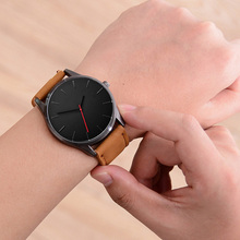 2019 NEW Luxury Brand Men Sport Watches Men's Quartz Clock Man Army Military Leather Wrist Watch Relogio Masculino