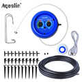Garden Automatic Pump Drip Irrigation Watering System  Controller  with Built-in High Quality Membrane Pump Used Indoor#22079A