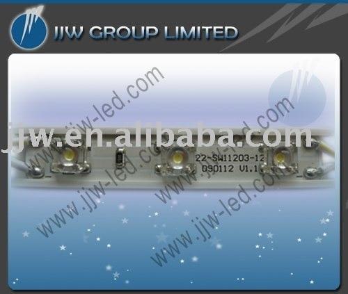 3leds non-waterproof Superflux LED module
