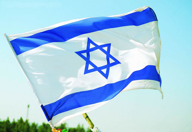 Israel National Symbols, Song, Flags and More - Worldatlas.com
