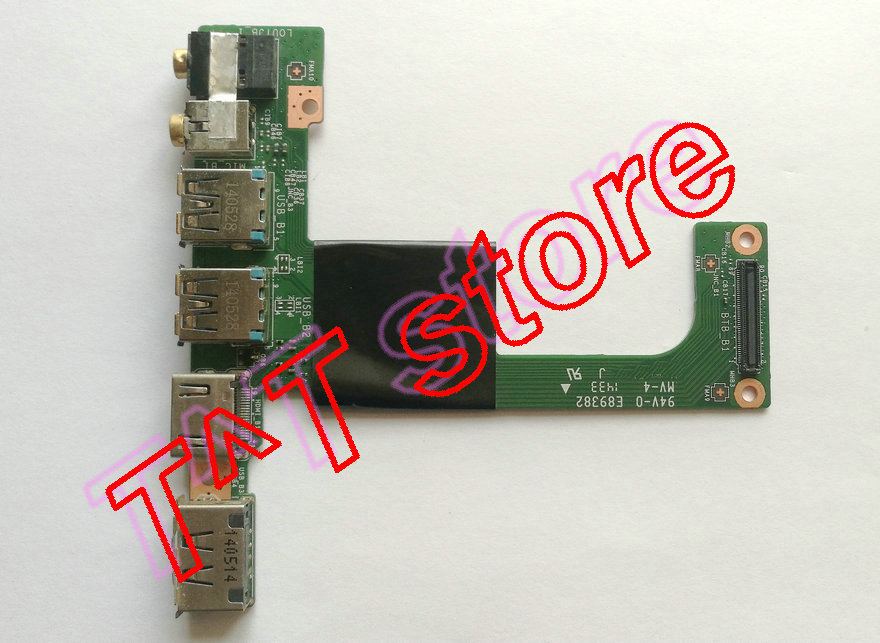 original for GP60 MS-16GH USB AUDIO HDMI BOARD MS-16GHB test good free shipping