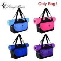 Dance Bag Female Yoga Bag Adult Shoulder Dance Handbag Ballet Bag Girls AS8623