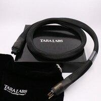 Бесплатная доставка 1,8 м TARA LABS один AC мощность кабель аудиофильский мощность кабель HIFI 1,8 м с США Версия разъем