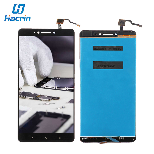 For Xiaomi Mi Max LCD Display Screen Tested LCD Display+Touch Screen Replacement for Xiaomi Mi Max Pro Prime 6.44inch Smartphone