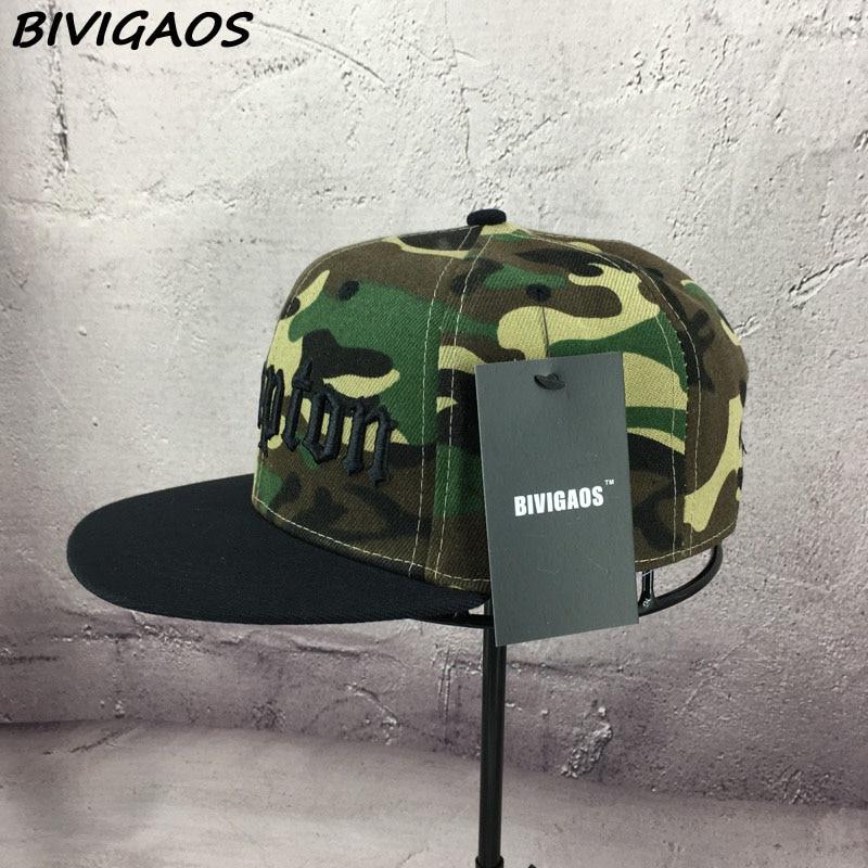 Novedad 2018 moda hombres gorra negro Compton letras bordado Snapback  sombreros Hiphop gorra de béisbol Hip Hop gorras para hombres mujeres  huesos en Gorras ... 9781216c750