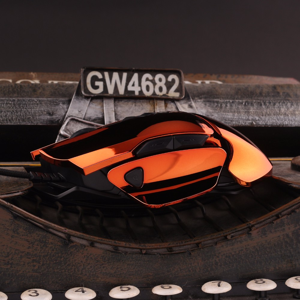 Adjustable Mouse with Gamers 20