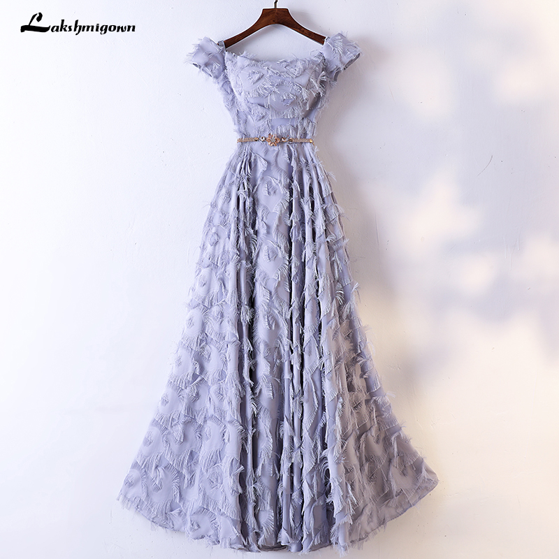 Elegant Long A Line Evening Party Dresses Cheap Plus Size Formal