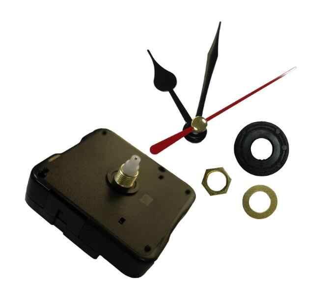 Detail Feedback Questions about Clock Mechanism DIY Kit Mechanism