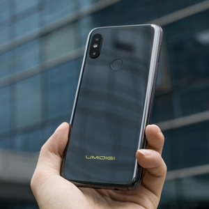 "Image 5 - UMIDIGI S3 PRO Android 9.0 48MP + 12MP + 20MP Super kamera 5150mAh duża moc 128GB 6GB 6.3 ""FHD + NFC ceramiczne globalne zespoły Smartphone"