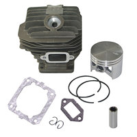 50mm Piston & Cylinder Assembly Kit For Stihl 044 MS440 Chainsaw