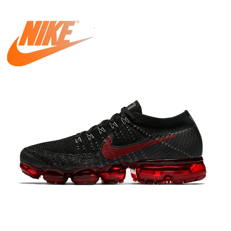 Nike Air VaporMax Flyknit Mens Running Shoes Sport Outdoor Sneakers Designer Athletic Good Quality 2018 New Arrival 849558-013Nike Air VaporMax Flyknit Mens Running Shoes Sport Outdoor Sneakers Designer Athletic Good Quality 2018 New Arrival 849558-013
