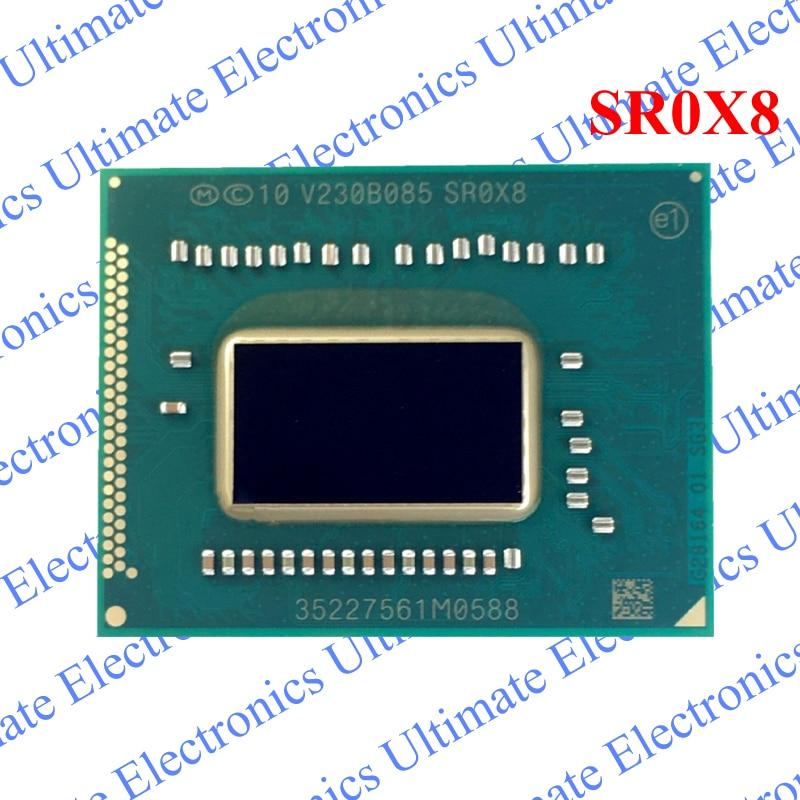 ELECYINGFO Refurbished SR0X8 I7-3540M SR0X8 I7 3540M BGA chip tested 100% work and good qualityELECYINGFO Refurbished SR0X8 I7-3540M SR0X8 I7 3540M BGA chip tested 100% work and good quality