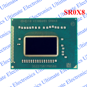 ELECYINGFO Refurbished SR0X8 I7-3540M SR0X8 I7 3540M BGA chip tested 100% work and good quality