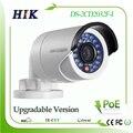 Hikvision 3-мегапиксельной Пуля Открытый Ip-камера DS-2cd2032F-I с 128 ГБ Micro SD/TF Слот Для Карты CCTV Камеры Безопасности Обновляется
