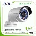 Hikvision 3mp bala ao ar livre câmera ip ds-2cd2032f-i com 128 gb micro sd/tf slot para cartão de câmera de segurança cctv atualizável