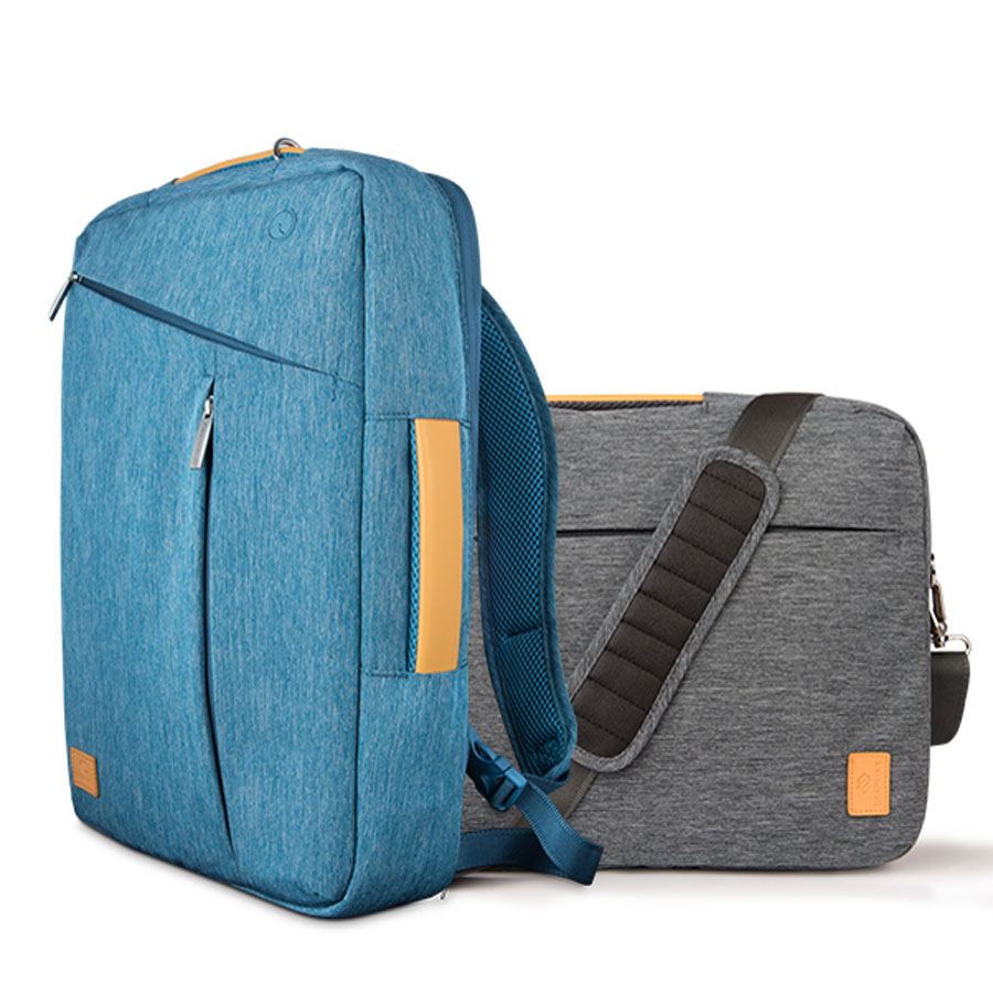 GEARMAX High Quality Water-resistance Nylon Laptop Backpack 13 14 15 Fashion Women School Backpack Notebook Bag 15 Men Backpacks