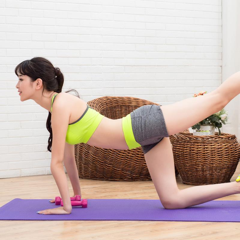 2015 New Yoga Shorts Elastic Comfortable Sweatpants