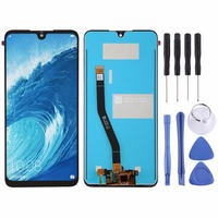 LCD Screen and Digitizer Full Assembly for Huawei Honor 8X Max