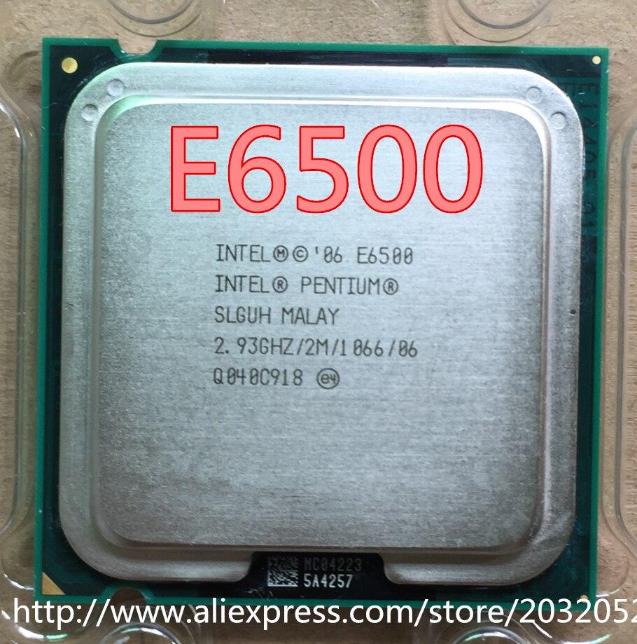 Intel Pentium Dual-Core E5400 2.7 GHz Dual-Core CPU Processor 2M 65W 800 LGA 775