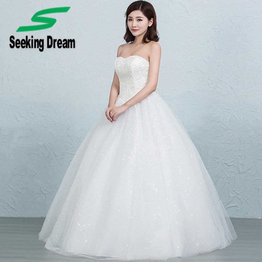 Magnificent Sexy White Wedding Dresses Gallery - Wedding Ideas ...