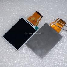 מסך LCD לתצוגה חדש פנימי עם תאורה אחורית עבור Nion P300 P500 S9100 L120 דיגיטלי