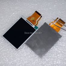 New Hiển Thị LCD bên trong màn hình với đèn nền Cho Nion P300 P500 S9100 L120 máy ảnh Kỹ Thuật Số
