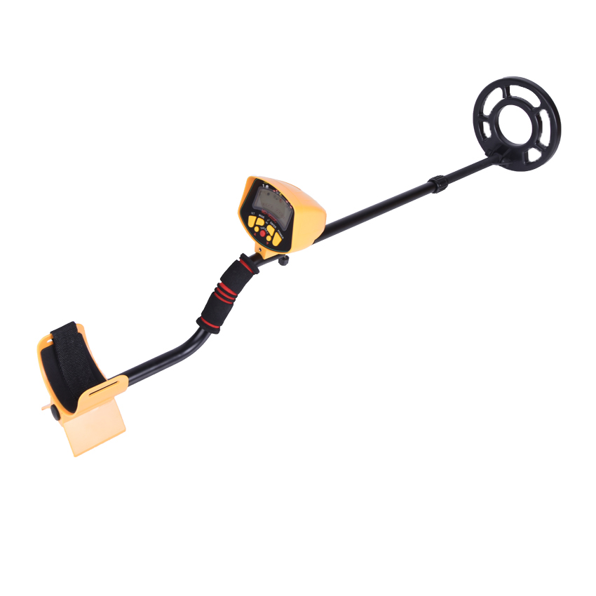 MD-9020C Metal Detector Gold Digger Treasure Hunter