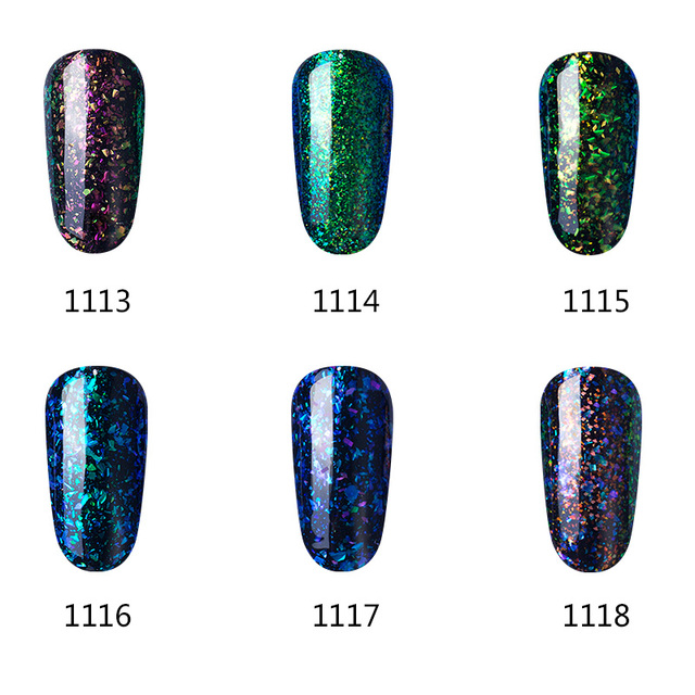 10ML Chameleon Galaxy UV Nail Gel Polish