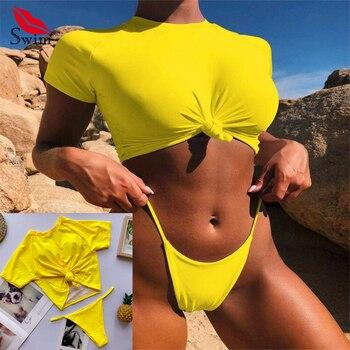 Tee Top Bikini 2