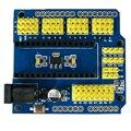 328 P placa de expansão multifuncional V3.0 para Arduino NANO UNO