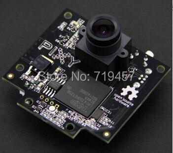 FREE SHIPPING CMUcam5 font b Sensor b font HD camera image recognition font b sensor b