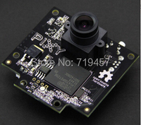 FREE SHIPPING CMUcam5 Sensor HD Camera Image Recognition Sensor Module