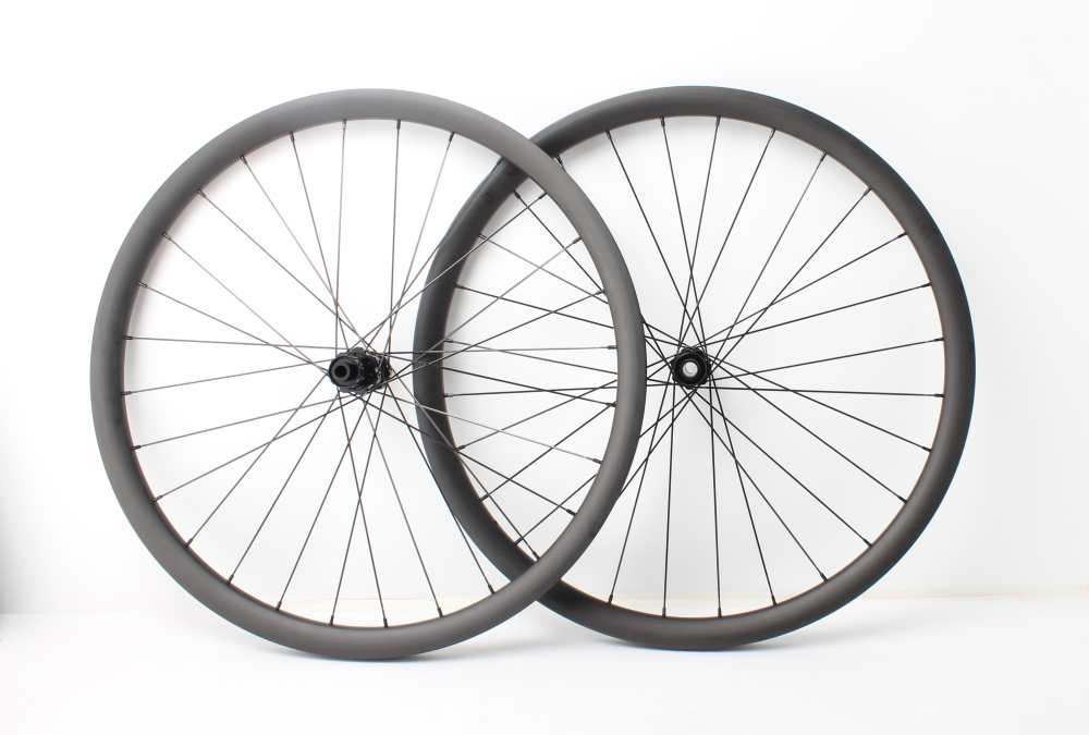 Farsports FS27T-30-30 DT350 30mm 30mm hookless and tubeless compatible design MTB 650B 27.5er carbon clincher wheelset 30 3000r