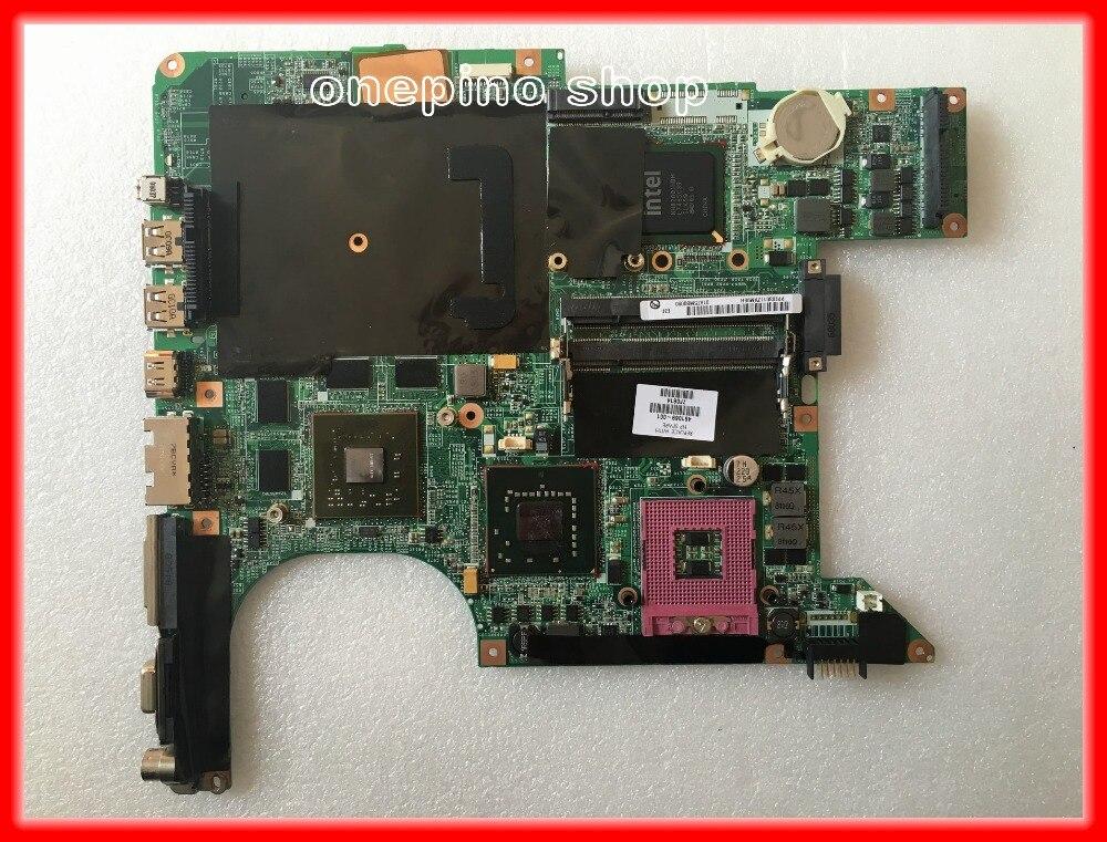 for HP Pavilion 447983-001 DV9500 DV9600 DV9700 intel Motherboard 100/% tested OK