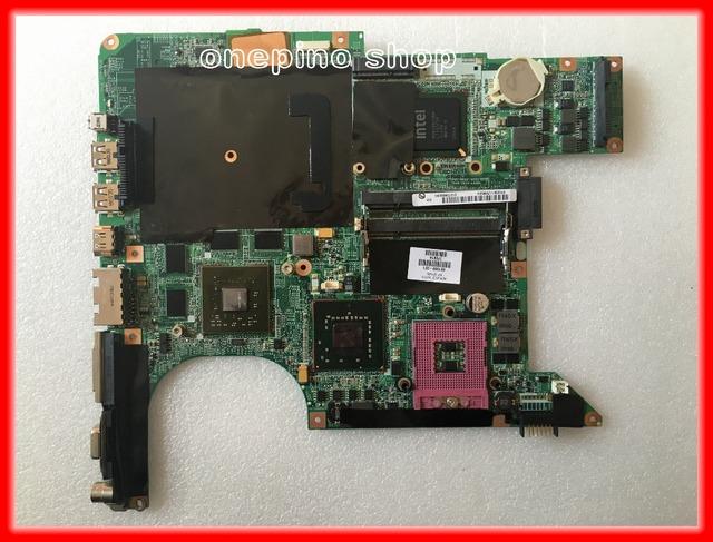 447983-001 461069-001 para hp pavilion dv9000 dv9500 dv9700 portátil motherboard notebook pc 100% probado