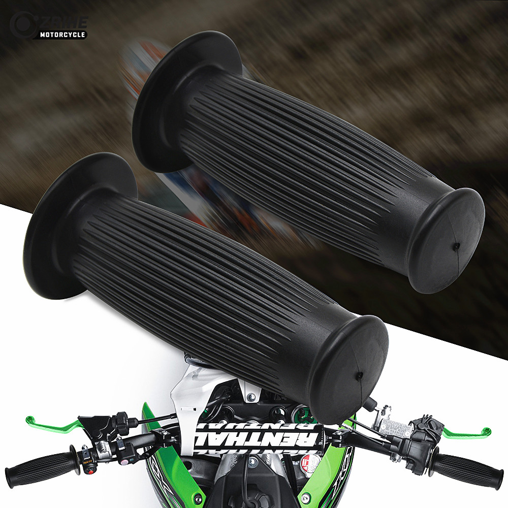 1x Universal 7//8 ABS Fashion Motorcycle Throttle Assist Cruise Control Hand Rest Control Grips Black Fit Honda ST1300//ST1300A 2003 2004 2005 2006 2007 2008