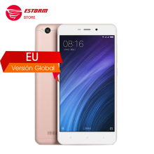 Global Version Xiaomi Redmi 4A Phone  2GB RAM 32GB ROM 5.0 Inch 13.0MP Camera 3120mAh Battery