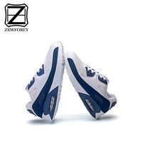 ZXWFOBEY Men's Women Unisex Hot Sell Summer Trainers Sneakers Spring Footwear Shoes Classic Shoes Leather Increase Shoes
