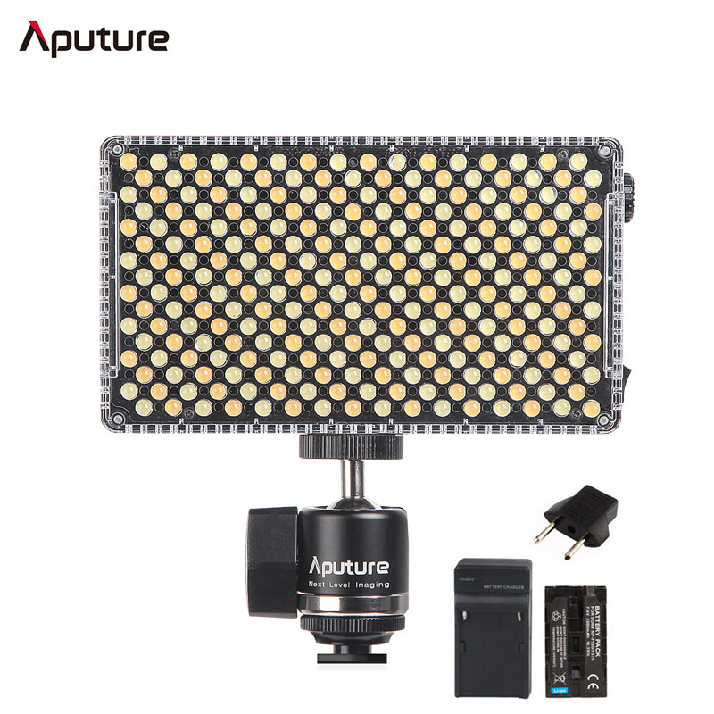Continuous Output Lighting Camcorder & Video Accessories gaixample ...