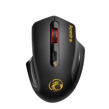 Imice 2.4GHz Wireless Mouse 2000DPI