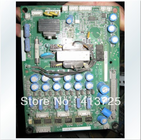 Yaskawa inverter 616F7-18.5kw/22KW/30KW power driver Board gametrix kw 901