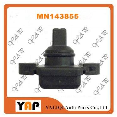 圧力センサ用fitmitsubishiランサー4g18 1.6l l4 MN143855 E1T42471 2006-2010