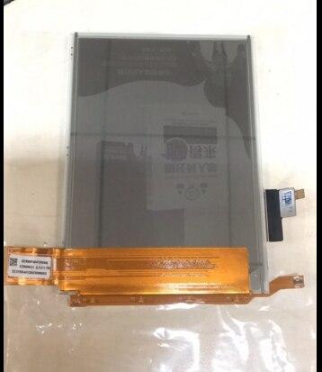 """חדש קורא אלקטרוני תצוגת ED060KD1-שחור 6 """"תצוגת LCD החלפת מסך אינץ'"""