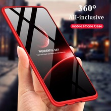 Case For Huawei P30 P20 Pro Lite Case 3 in 1 Cover For Huawe