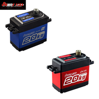 Power HD LF 20MG LW 20MG 20KG Digital Servo HM Cars Aerial Robot Head And Futaba