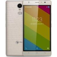 Original Mpie Y12 Andoid 6 0 Mobile Phone 5 5 Inch 3G MTK6580 Quad Core Smartphone