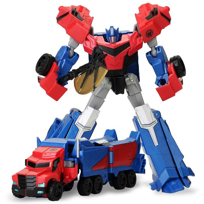 Figuras de Ação e Toy 25 estilo original brinquedos transformação Fantoches : Modelo