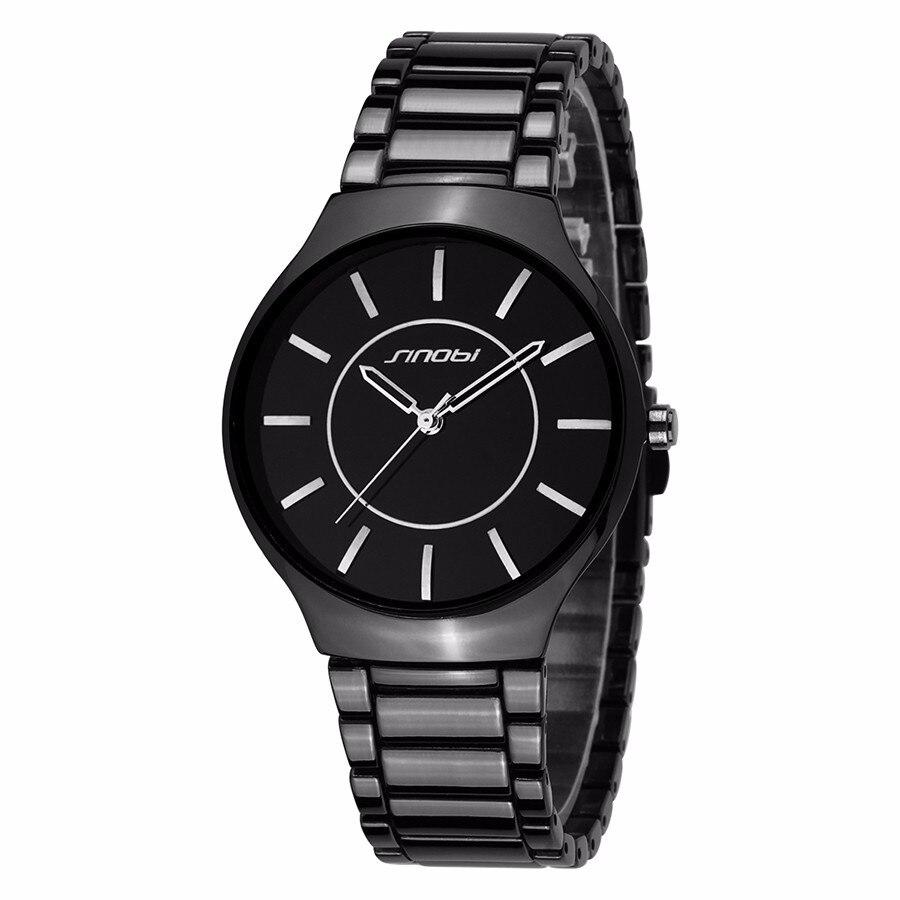 30438357052 SINOBI Marca HOMENS BOY Militar JAPÃO Quartz Masculino Relógio de Vestido  Relógios de Pulso Casual Presente De Qualidade Relógio de Pulso Relogio  masculino