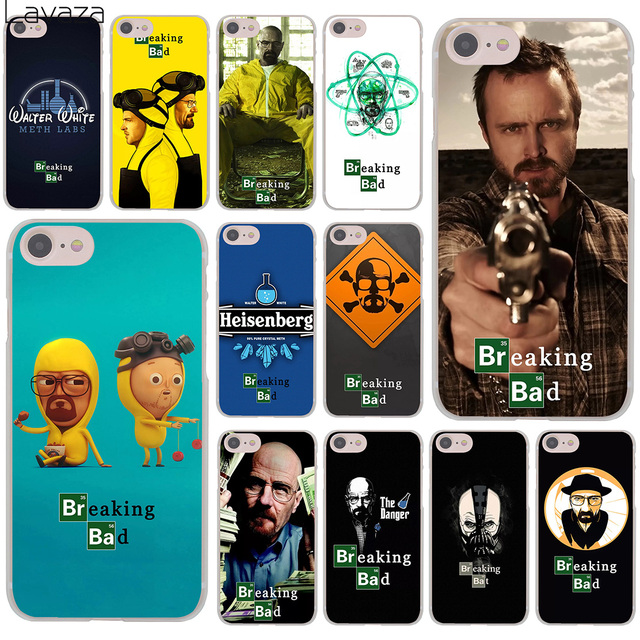 breaking bad coque iphone 8 plus