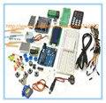 TJUNO Stepper Motor 1602LED Aprendizagem Set para Arduino UNO R3